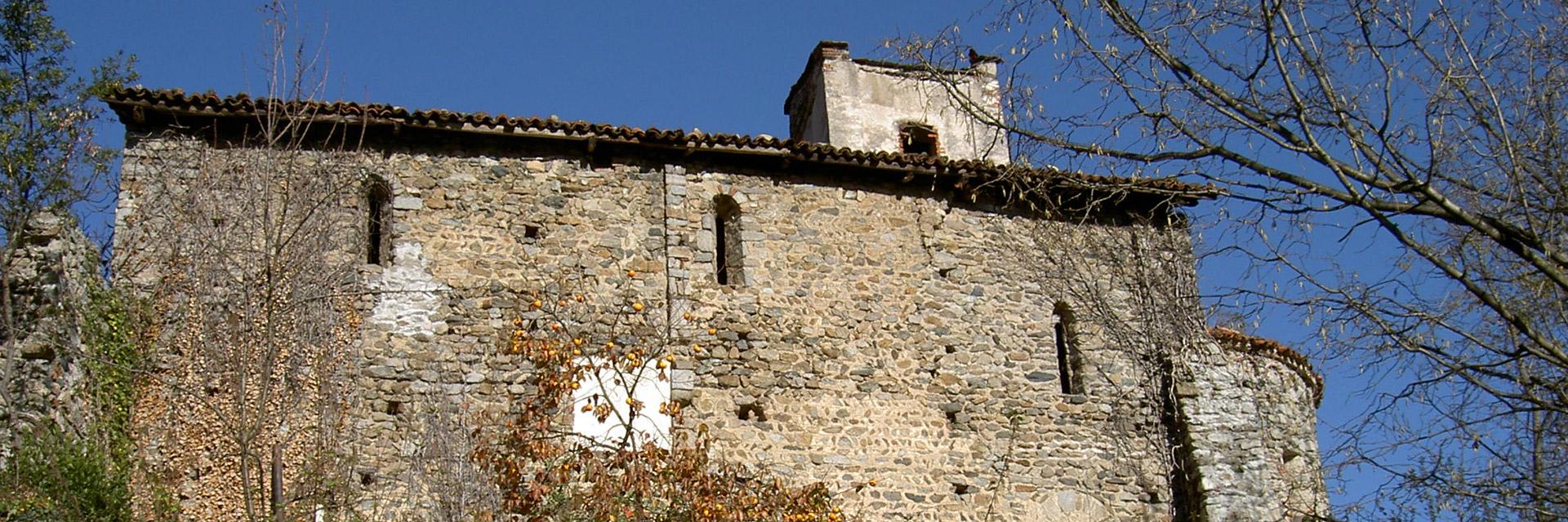 Chiesa di San Bartolomeo ad Avigliana