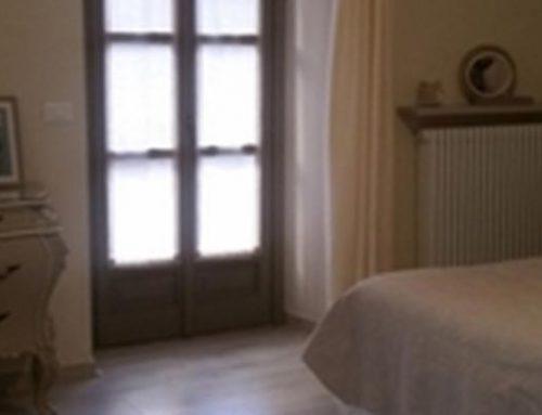 B&B Novecento Charming Room