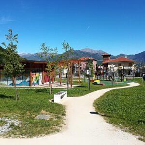 Parco Alveare Verde