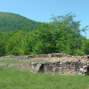 villa romana Caselette