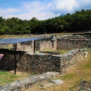 Villa romana di Almese