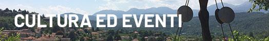 Eventi culturali ad Avigliana