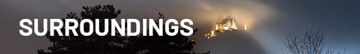 Go to the surroundings events page