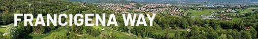 Discover the Francigena Way