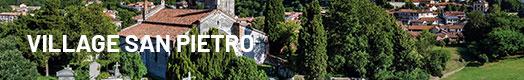 Go to the San Pietro Village page