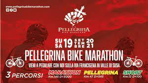 pellegrina bike marathon